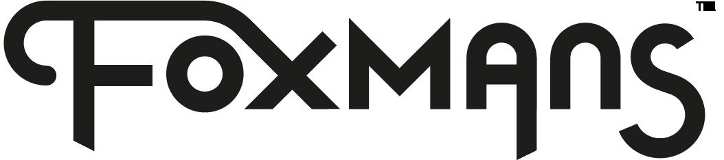 Foxmans Logo